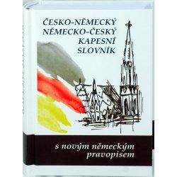 Česko-německý, německo-český kapesní slovník - Steigerová Marie a kolektiv