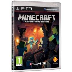 Hra a film PlayStation 3 Minecraft