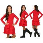 Bavlněné šaty červené - Vyhledávání na Heureka.cz 4f5007af00