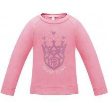 04b2a07be6a0 Dívčí tenisové tričko Poivre Blanc white. 549 Kč Tenissport-Březno · Dětské  funkční triko Poivre Blanc W18-1943 BBGL Punch Pink