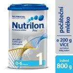 Nutricia Nutrilon 1 Profutura 0+ 800 g