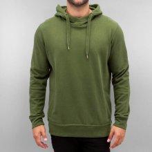 Army S kapucí zelená