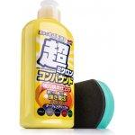 Soft99 Micro Liquid Compound Set Dark & Black 250 ml