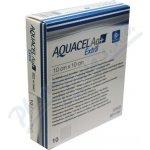 Aquacel foam Ag neadhesivní 10 x 10cm 10 ks
