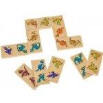 Mikro Trading Domino: Dinosauři