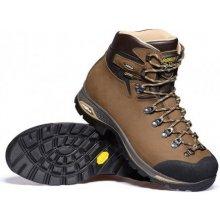 Asolo Fandango Duo GV ML GTX brown nepromokavé kožené trekové boty a5d083c94f