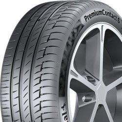 Continental PremiumContact 6 235/55 R18 100V