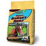 Agro pravý Koňský hnůj 3 kg