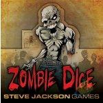 Steve Jackson Games Zombie Dice: Základní hra