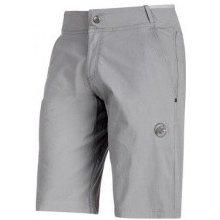 Mammut Alnasca Shorts Men granite Pánské