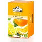 Ahmad Čaj Citrusový mix 20 x 2 g