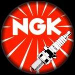 Zapalovací svíčka NGK CR8EK