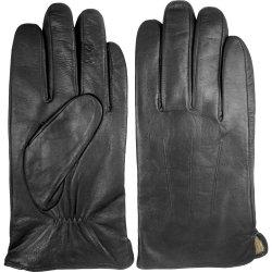 zimní dámské kožené rukavice černé 2 alternativy - Heureka.cz 370fcf00e4