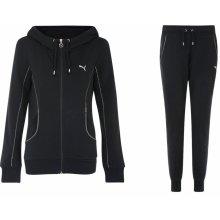 Puma Lurex Suit black