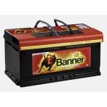 Banner Power Bull 12V 110Ah 850A P100 42