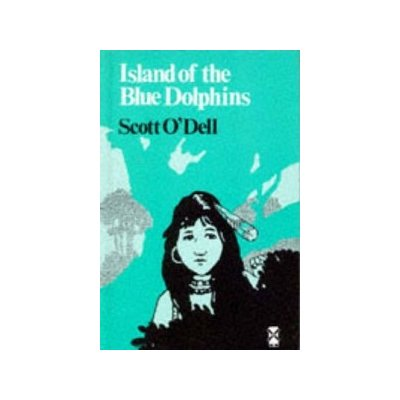 Island of the Blue Dolphins - S. O'Dell