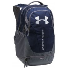 a527e9097b Under Armour Hustle 3.0 410 Midnight Navy Graphite 30l