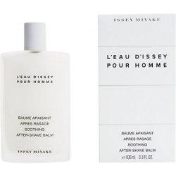 Issey Miyake L´Eau D´Issey balzám po holení 100 ml