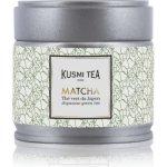 Kusmi Tea Matcha kovová dóza 30 g