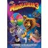 Madagaskar 3 (Madagascar 3) DVD