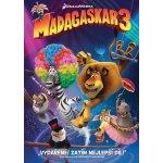 Madagaskar 3 DVD