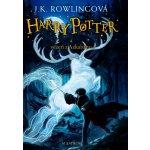 Harry Potter a vězeň z Azkabanu - Rowlingová Joanne Kathleen