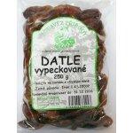 Zdraví z přírody Datle vypeckované 250 g