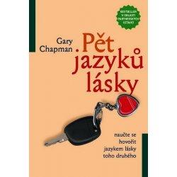 Pět jazyků lásky - Gary Chapman