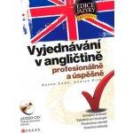Vyjednávání v angličtině - profesionálně a úspěšně Lowe Susan, Pile Louise