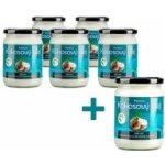 Allnature Bio Kokosový olej 6 x 500 ml