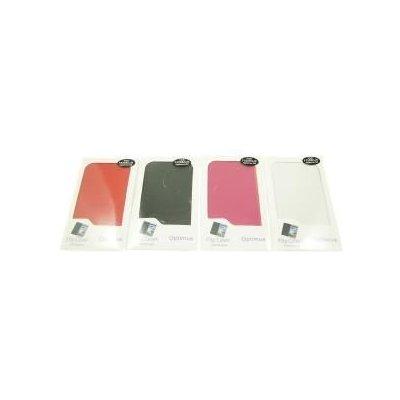 Pouzdro Flip Slim LG Optimus G2 / D802A Pink