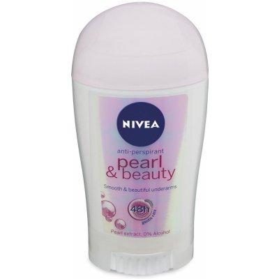 Nivea Pearl & Beauty deostick 40 ml
