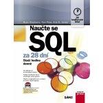 Naučte se SQL za 28 dní. Stačí hodina denně - Ryan K. Stephens, Arie D. Jones - Computer Press