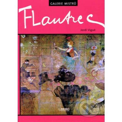 T-Lautrec, Galerie mistrů - Jordi Vigué