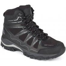 0b9c25c6d37 LOAP SORGEN pánské outdoorové boty černá