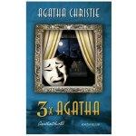 3x Agatha Dům na úskalí, Smysluplná vražda, Zkouška neviny