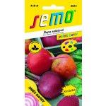 Semo Řepa salátová - směs barev kulatá 1g - série Paleta barev
