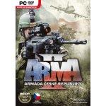 ArmA 2: Armáda České republiky