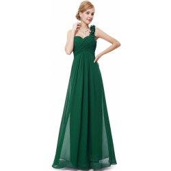 71d52eed5f92 zelené dlouhé šaty - Nejlepší Ceny.cz