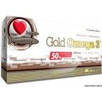 Olimp Gold Omega 3 60 cps.