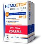 Simply You HemoStop ProBio MAX 45 tablet