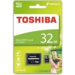 TOSHIBA SDHC 32GB Class 4 15854