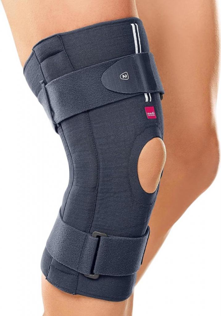 a11a06fa4fe Zdravotní bandáž a ortéza Ortéza kolenní stabilní Stabimed pro ...