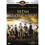 sedm statečných DVD