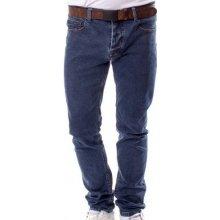 Kalhoty Heavy Tools Fold indigo