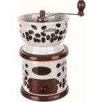 Vcas Mlýnek na kávu 19x11 cm dřevo kov Culinaria VI. 4052320