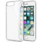 Pouzdro ITSKINS Hybrid 2m Drop iPhone 6/6S/7/8 Plus Clear