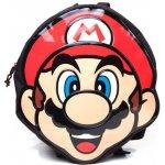 Bioworld Europe batoh Super Mario 3D červený