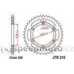 JT Sprockets Rozeta JTR 210-53