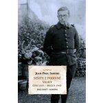 Sešity z podivné války - Jean Paul Sartre